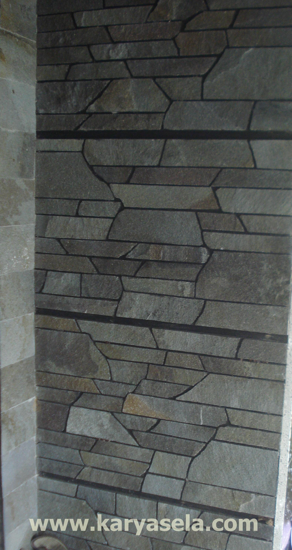 karya sela produsen dan supplier batu alam kami adalah